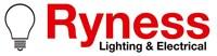 Ryness Logo