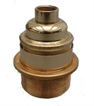 1/2 inch ES Brass Holder