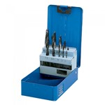 10 Piece Screw Extractor & Drill Bit Set