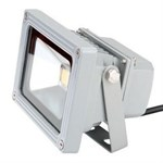 Deltech FL10CW High Power Flood Shatter Resistant LED Floodlight 10W 800 Lumen Cool White