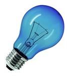 100W Daylight ES GLS bulb