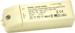 Dimmable 35W - 105W Electronic Transformer