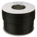 1.0mm 3 Core TRS Rubber Flexible Cable - 50mt Roll
