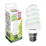 11W BC Daylight Energy Saving Bulb