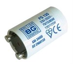 125 Watt Fluorescent Starter