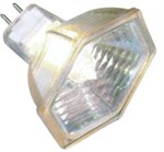 12V 50W Hexagonal MR16 Halogen bulb