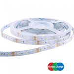 12V 7.2W 5M Colour Changing LED STRIP - IP65