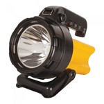 150 Lumes LED Rechargable Spotlight
