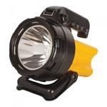 150 Lumes LED Rechargable Spotlight