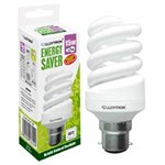 15W BC Daylight Energy Saving Bulb