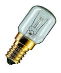15W Clear SES Appliance Bulb