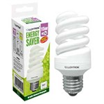 15W ES Daylight Energy Saving Bulb