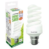 20W BC Daylight Energy Saving Bulb