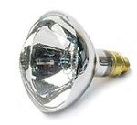 GE 250W BC infra red bulb