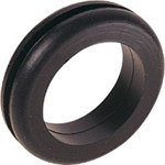 25mm Pvc Open Grommet Go25