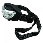 3 Ultra Bright LED Head Torch