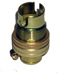 3023E 1/2 inch SBC Brass Holder