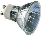 50W Blue GU10 Halogen bulb