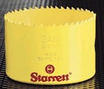 73mm Starrett Holesaw
