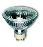 75W 63mm GU10 Flood Halogen Bulb