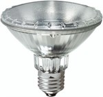 75W ES Hi-Spot 95 Flood Lamp bulb