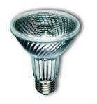 75W ES Par 25 Flood Lamp bulb