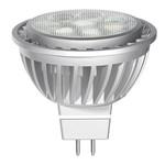 GE Lighting 7W Mirrored Reflector LED Bulb 830