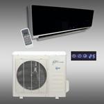 KFR-56YW/X1c 18,000 BTU Air Conditioning Unit (KFR56 Gloss Black Wall Split System)