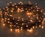 Konstsmide 120 x Micro LED Copper Orange Fairy Lights