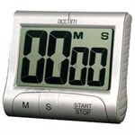 Acctim Jumbo Display Digital countdown Timer - 55087