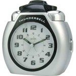 Acctim Thunderbell Alarm Clock - 13007