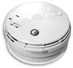 Aico Easi-Fit Mains Powered Smoke Alarm With Battery Back-Up EI141RC