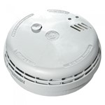 Aico Ei146 Mains Powered, Battery Back-up Optical alarm
