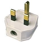 Asta 13 Amp Plug (3 amp Fused)