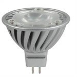BellMR166W Non Dimmable GU5.3 LED Lamp