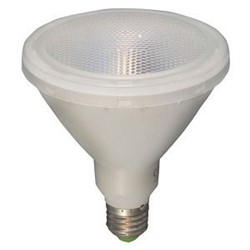 Bell 15W PAR38 LED Reflector - Warm White