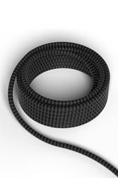 Calex Flex Cable Black/Grey combination - 150cm