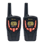 Cobra AM 645 PMR446 TWIN RADIO