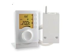 Delta Dore TYBOX 33 Wireless Room Thermostat