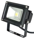 Deltech Slimline LED Photocell Sensor Floodlight 10W - Daylight