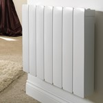 Dimplex 0.5KW Monterey Panel Heater - IPX4
