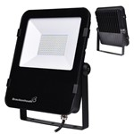 Dual Voltage REX 100W LED Slim Floodlight