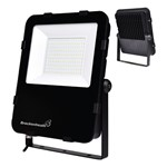 Dual Voltage REX 150W LED Slim Floodlight