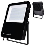 Dual Voltage REX 300W LED Slim Floodlight