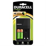 Duracell Battery Charger AA & AAA