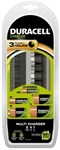 Duracell CEF22 UK Multi Battery Charger