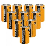 Duracell Industrial D Size Battery