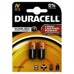 Duracell N Size (pack 2)