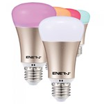 ENER-J WiFi Controlled Colour Changing 6W LED Lamp (ES)