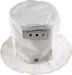 Fire Hood for 12V Downlights